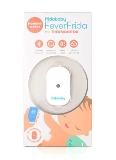 Fridababy FeverFrida Baby Thermometer