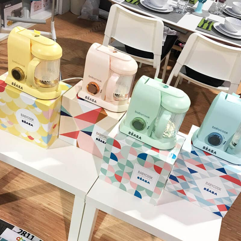 65 Top Baby Products for 2018 (from the ABC Kids Expo)