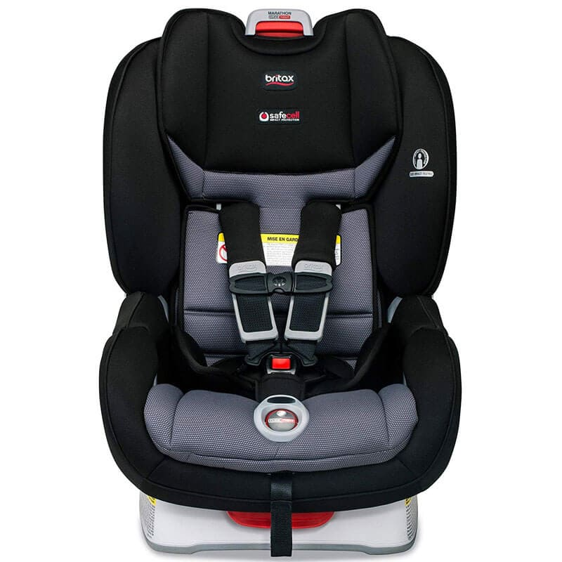 Save up to 20% on Britax Car Seats!