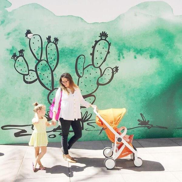 The Eight Most Unique Baby Strollers