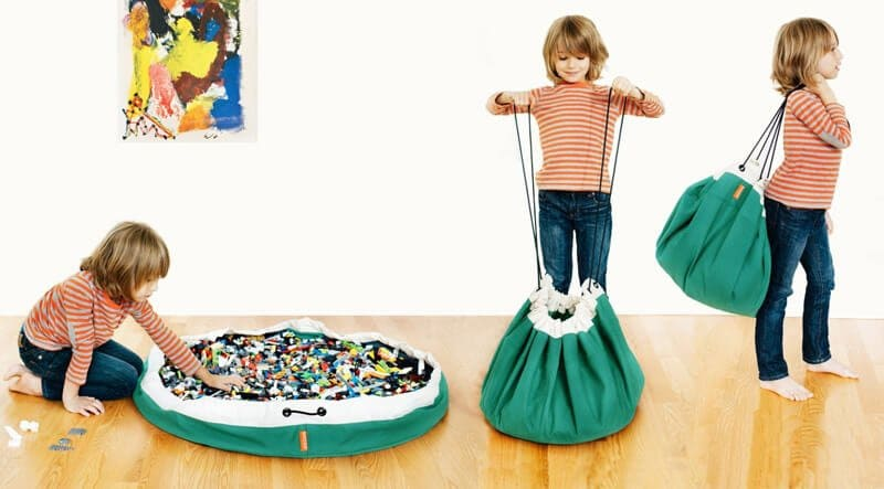 Fifteen Products to Simplify Life with a Toddler | Thrifty Littles
