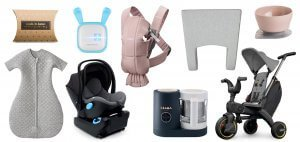 50 Top Baby Products for 2019 (from the ABC Kids Expo) | Thrifty Littles