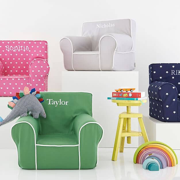 Save up to 60% on Pottery Barn Kids Anywhere Chairs