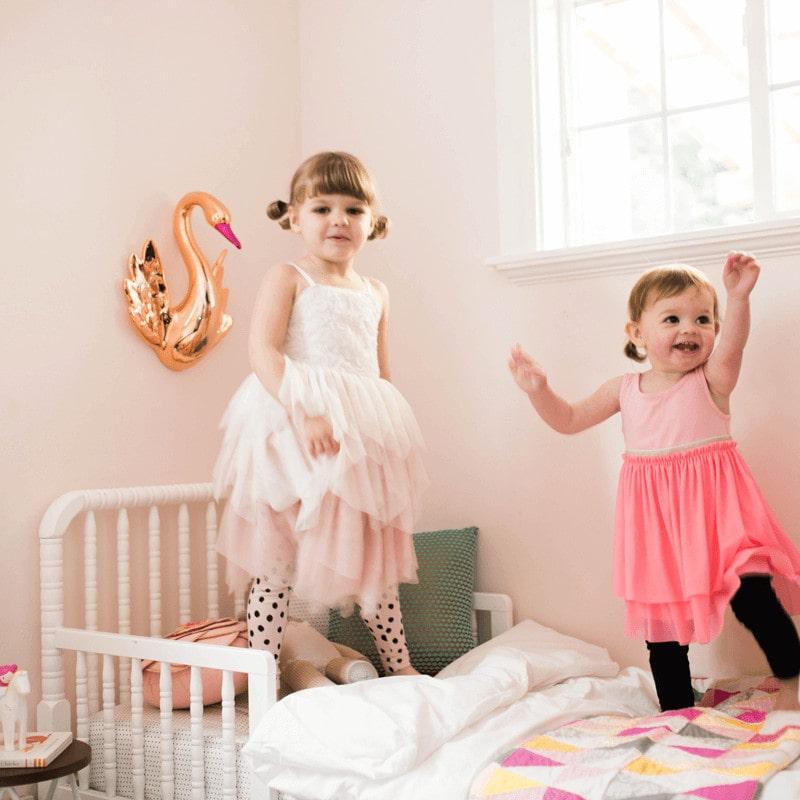 The Twelve Best Toddler Beds