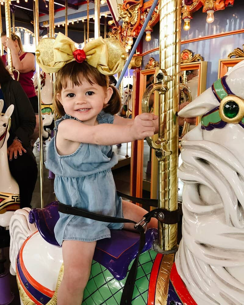 Planning a Trip to Disneyland with Toddlers   Thrifty Littles