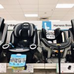 The Target Car Seat Trade-In Event is Back!