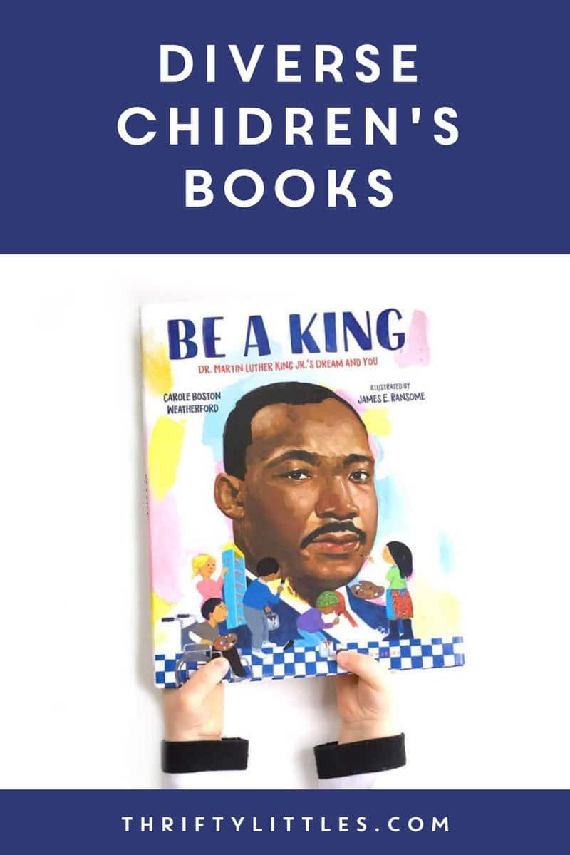 Diverse Children\'s Books for Every Bookshelf