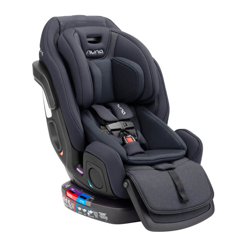 Save $100 on the nuna EXEC All-in-One Car Seat