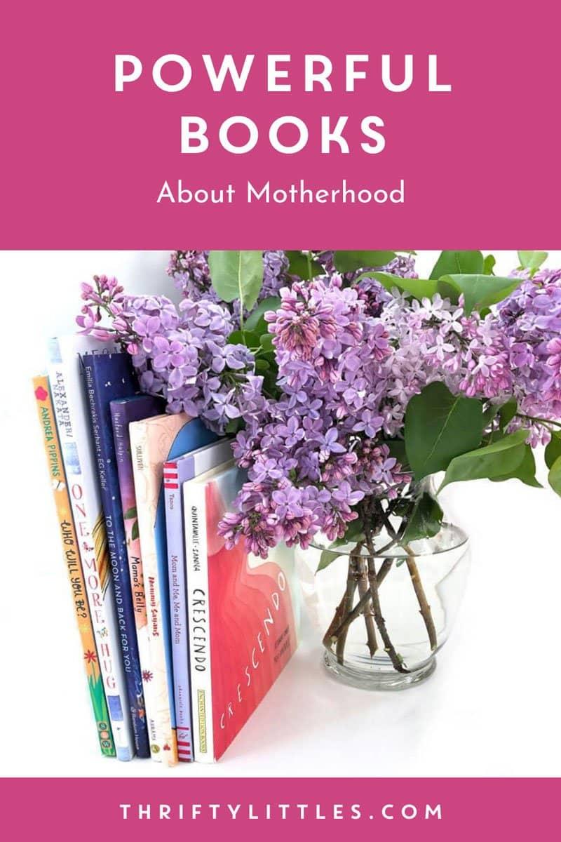 12 Powerful Books About Motherhood