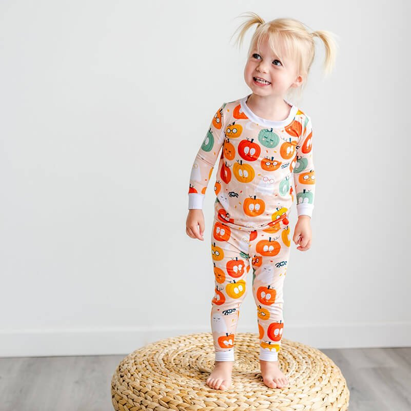 Our Favorite Halloween Pajamas for Babies and Kids!