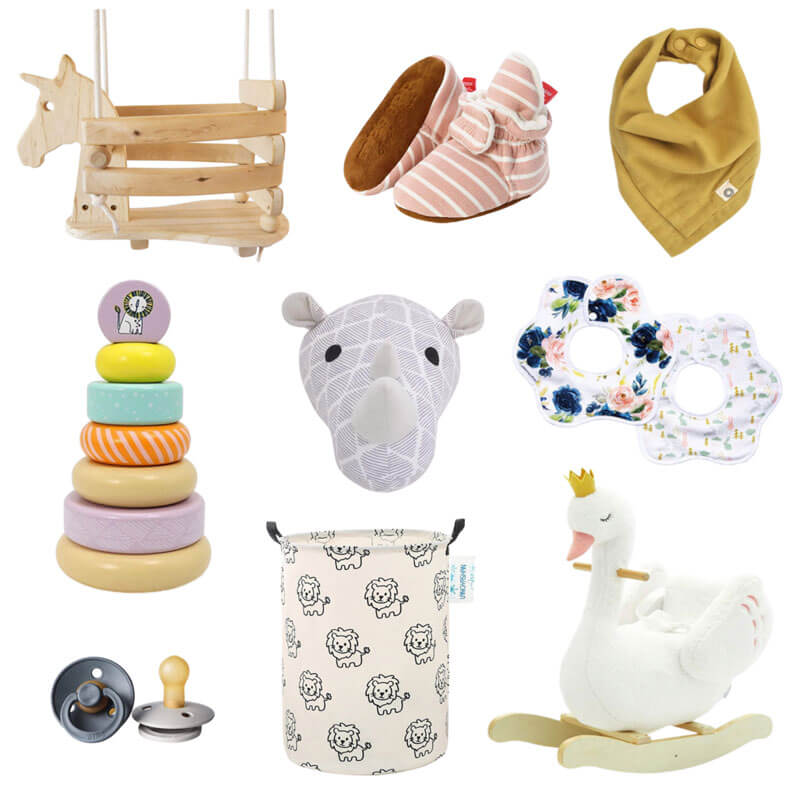 The Cutest Baby Products on Amazon!