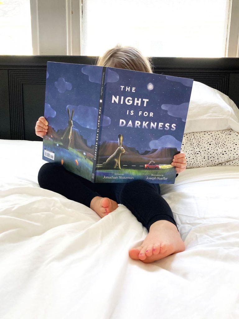 kids bedtime books