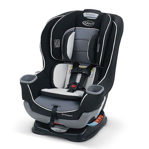 Save 40% on the Graco Extend2Fit Car Seat!