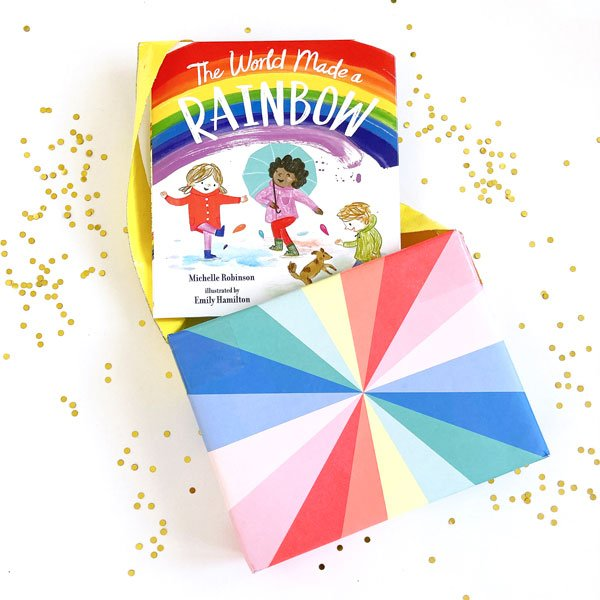 Children's Books to Spread Love During a Pandemic