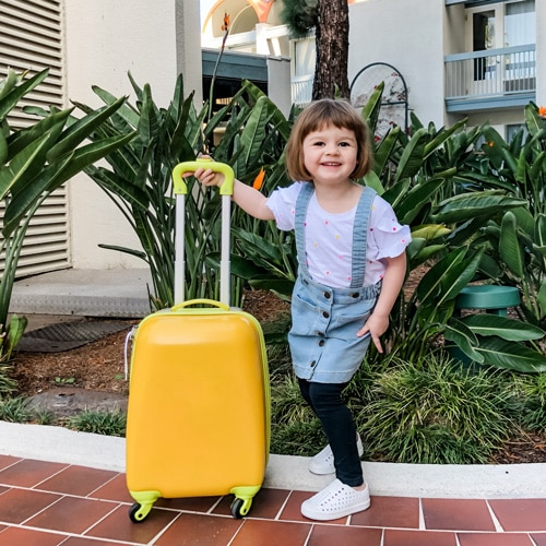 Road Trip Packing List: Top Products for Traveling with Kids
