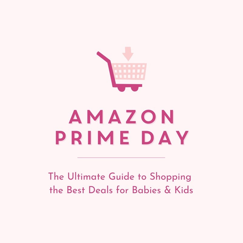 Prime Day Guide: Tips for Getting the Best Kids' Deals!